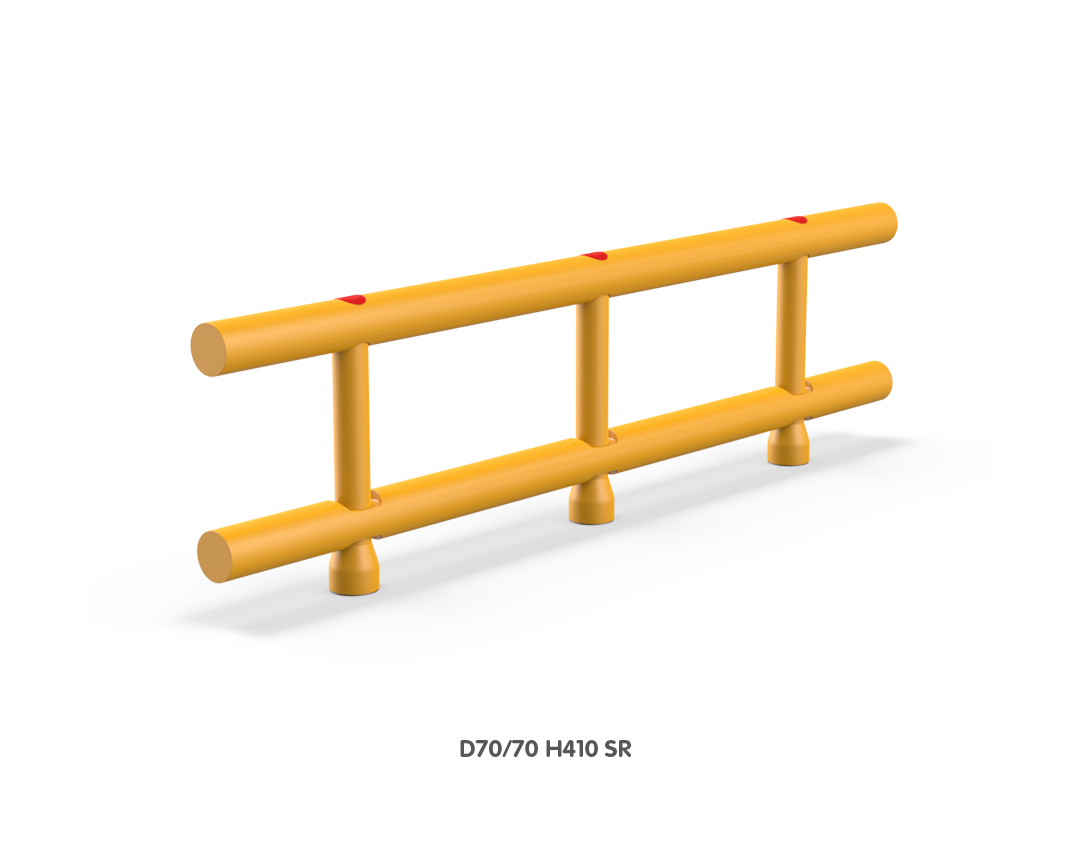 Guardrail Antiurto Bifilare Diametro 70 70 mm Altezza 410SR mm - STOMMPY.png